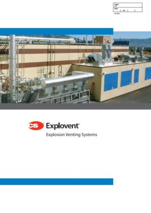 explovent brochure cover